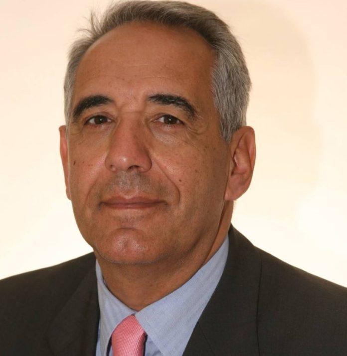 Αποτέλεσμα εικόνας για Πάνος Ηλιακόπουλος  Υποψήφιος δήμαρχος  Λουτρακίου
