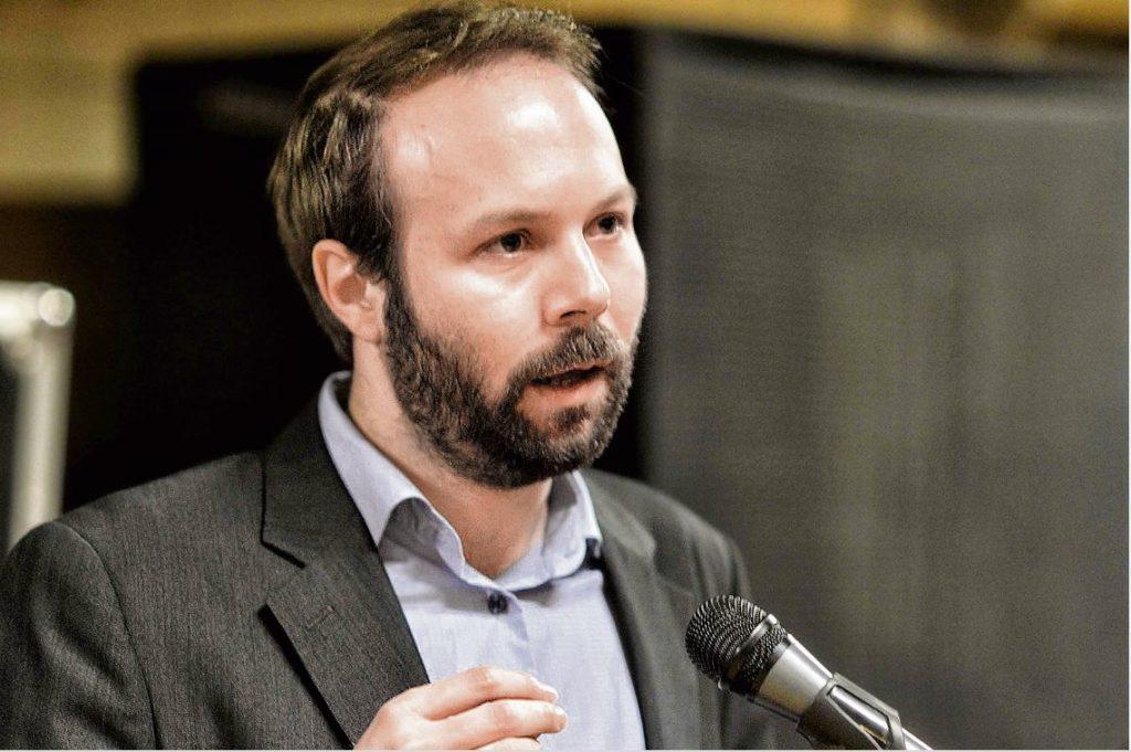 Γιώργος Ψυχογιός: Επιτακτική η ανάγκη ενίσχυσης του Κέντρου Υγείας Γκούρας.  - Morias News